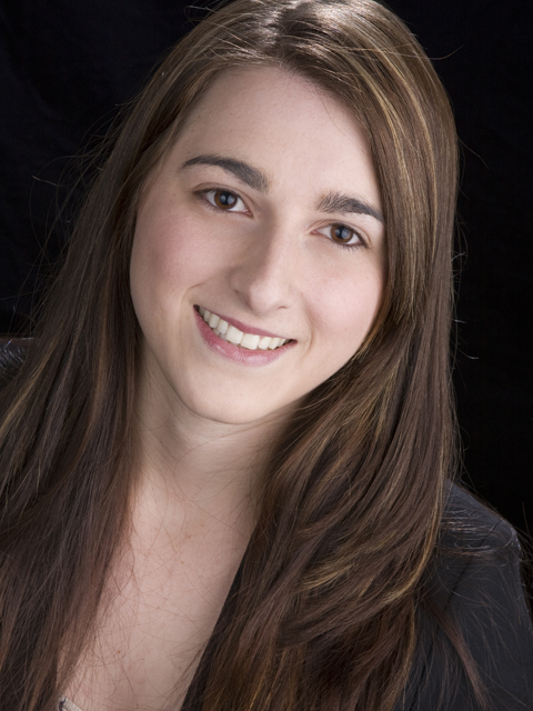 This is Brandi - she is a University of Denver graduate with a wide variety of experience in Project Management.