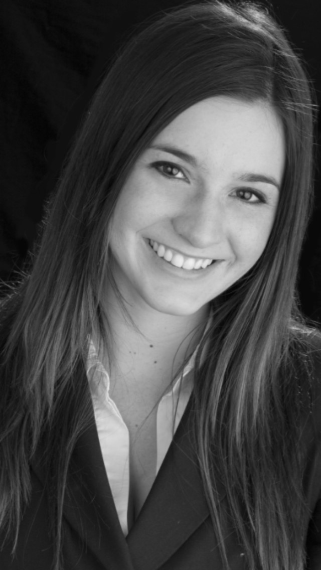 Meet Alex - she is a University of Denver graduate from the Real Estate Construction Management program with previous construction management and financial underwriting experience.