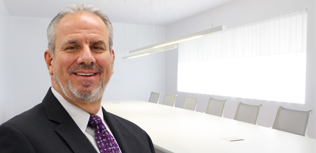 Jerry Vogal Panthera Executive VP US