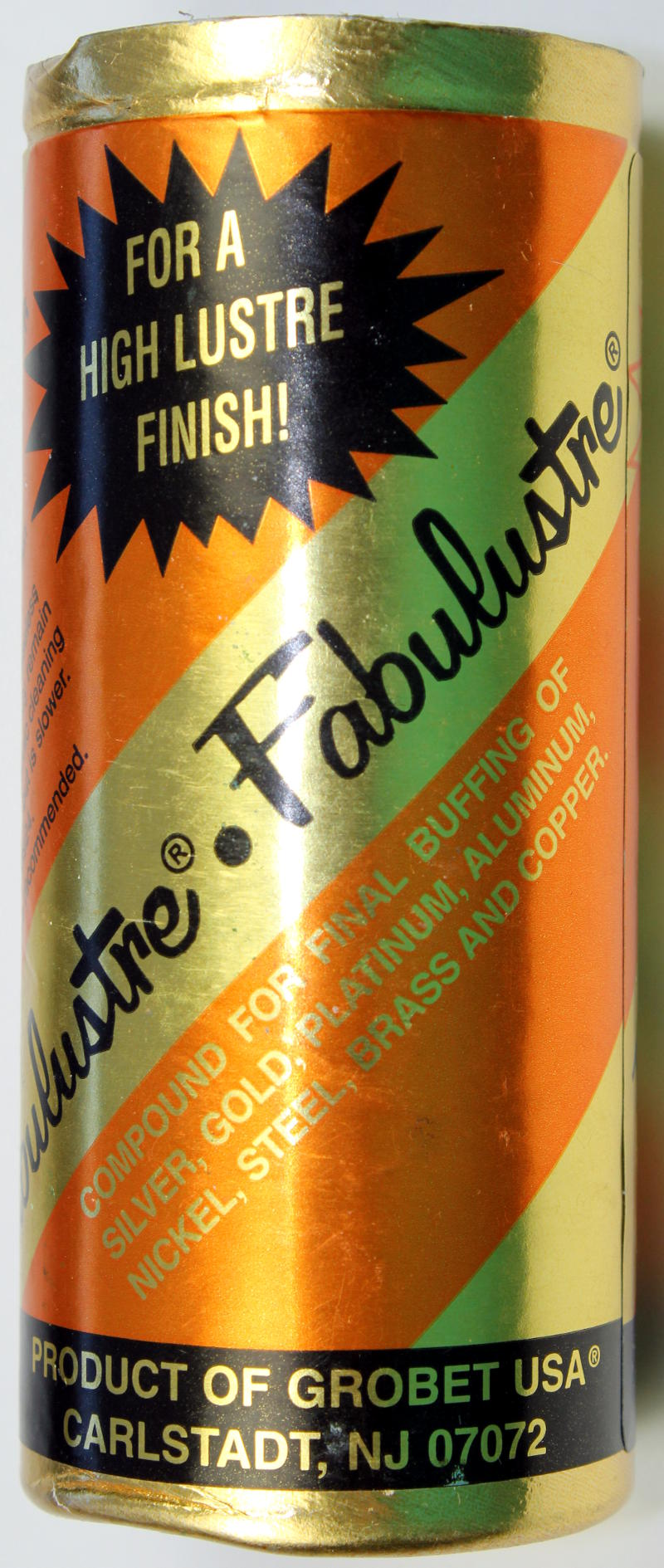 Fabulustre Polishing Paste