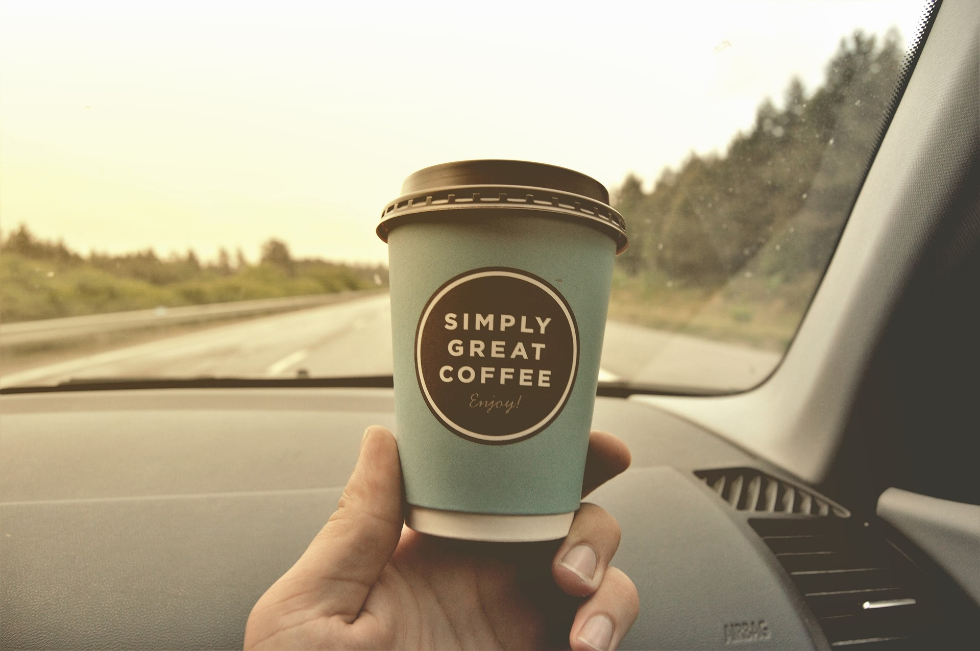 Coffee is no replacement for good sleep!
