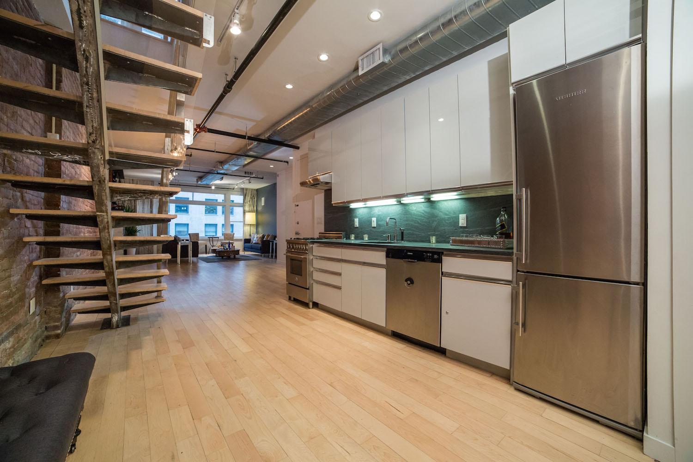 NYC Venue - Flatiron Penthouse