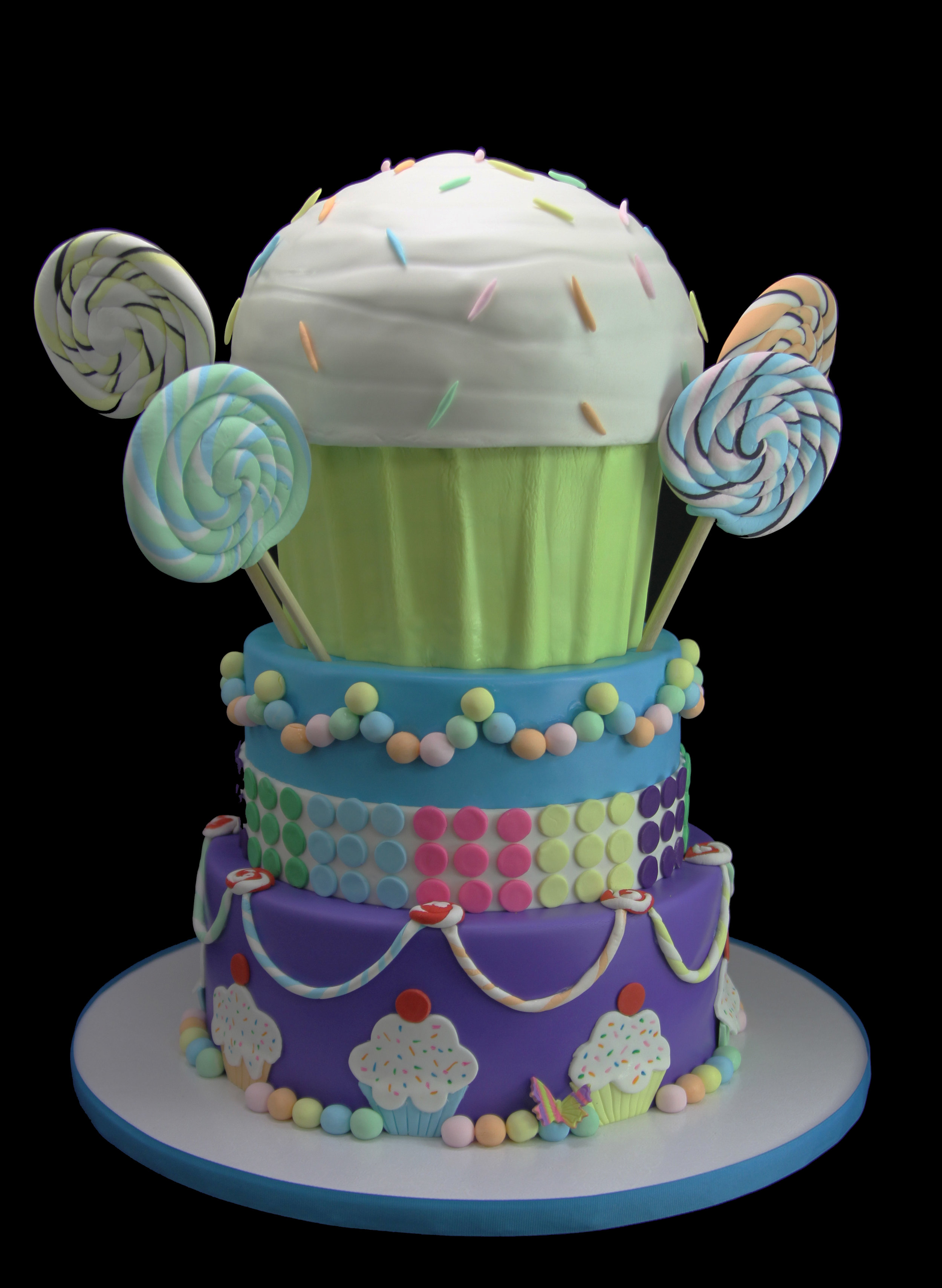 Candyland Theme Cake.jpg