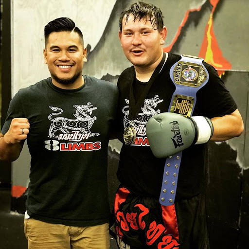 Jose Gonzalez, 8 limbs muay thai, Elk grove, ca. title won @ Technical Bouts Championship, FreeFlow Academy, september 29th, 2018