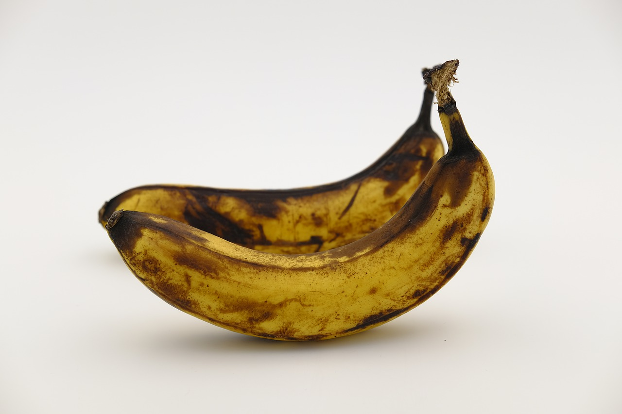 Tip 2: Don't be the rotten banana. -