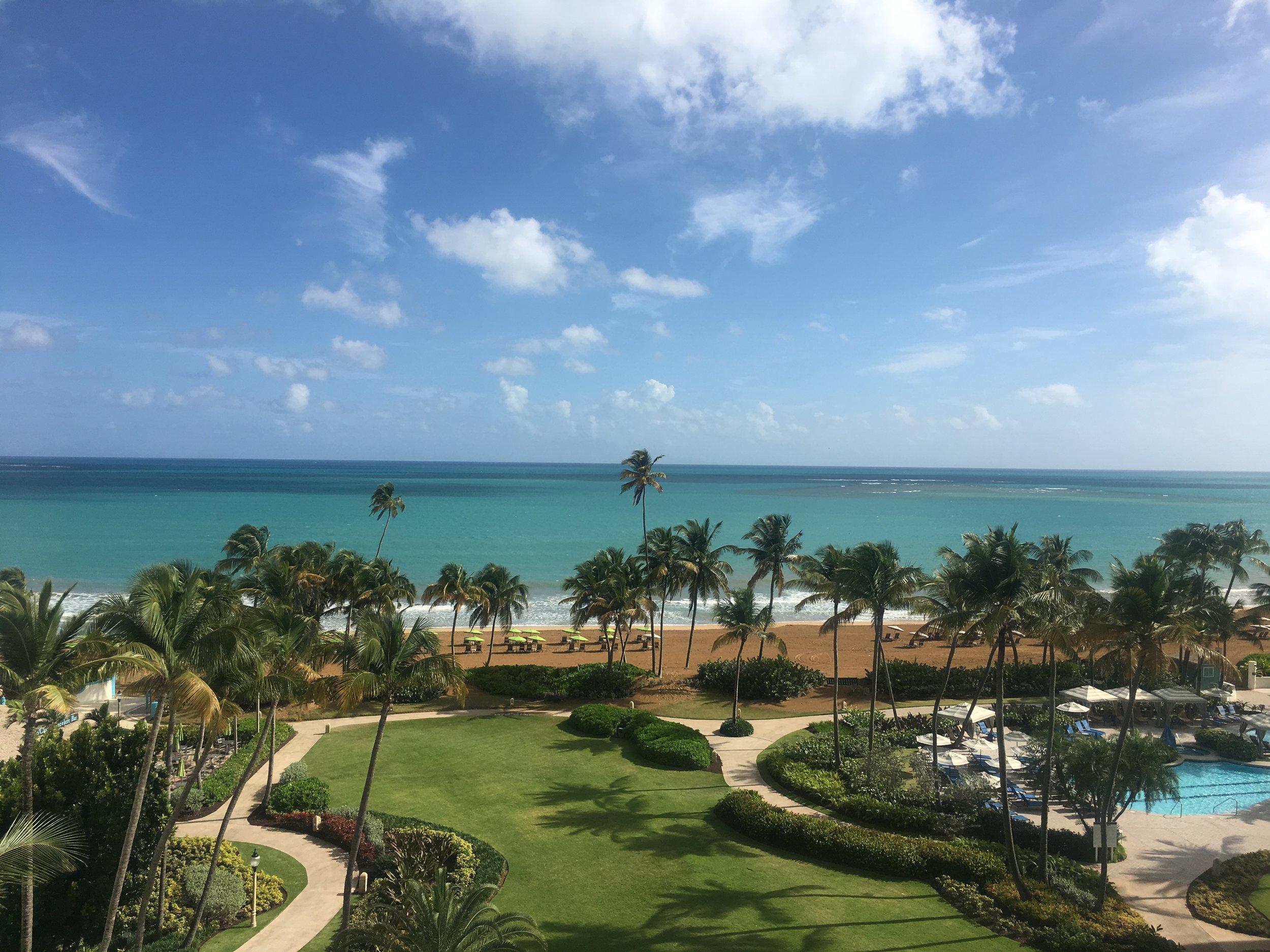 Wyndham Grand Rio Mar Puerto Rico Ocean View Room.JPG