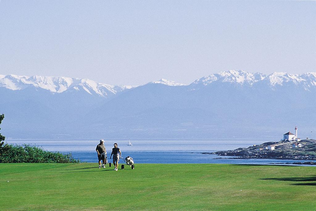 Royal Victoria Golf Course