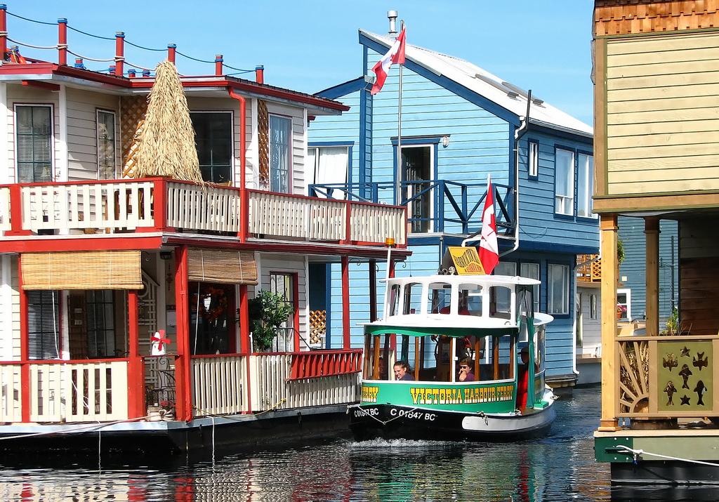 Fisherman's Wharf by Sheila Matheson.jpg