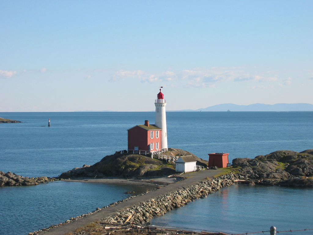 Fisgard Lighthouse by Brian Young.jpg
