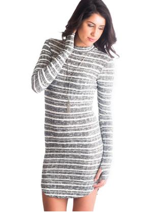 For Elyse Dress