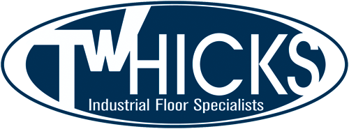 T.W. Hicks, Inc. is located in North Texas and San Antonio to provide exceptional industrial flooring solutions!