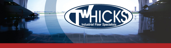 T.W. Hicks, Inc. in Lake Dallas and San Antonio is your Texas commercial flooring company!