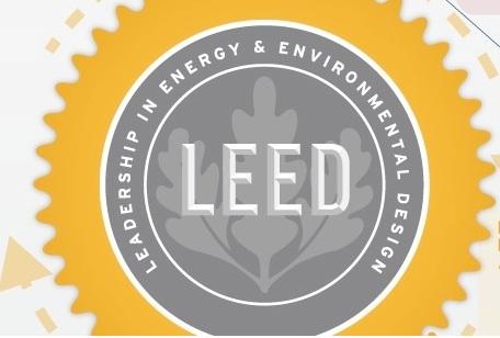LEED certified flooring