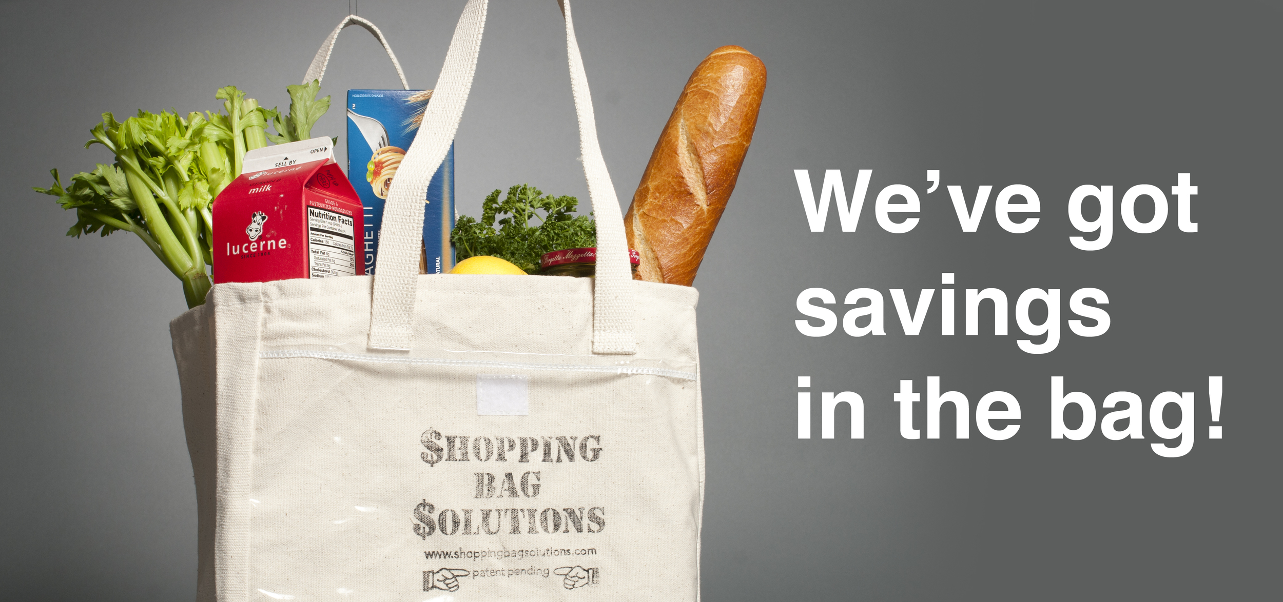 Welcome to Shopping Bag Solutions