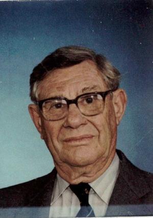 Dr Geoffrey Hunter