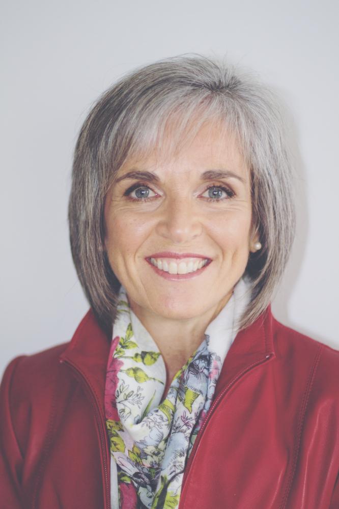 Suzanne St-Jean, Réflexologue