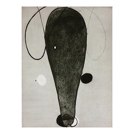 """Martin Puryear; """"Diallo"""", 2013"""