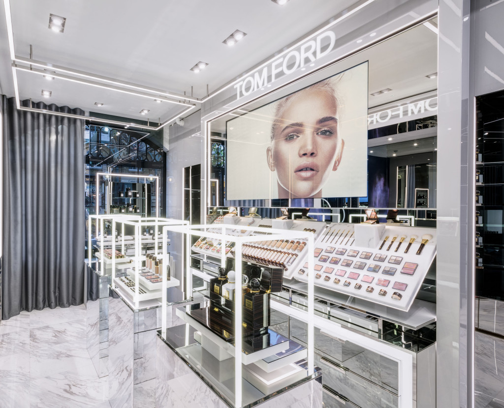 Tom Ford Beauty - London