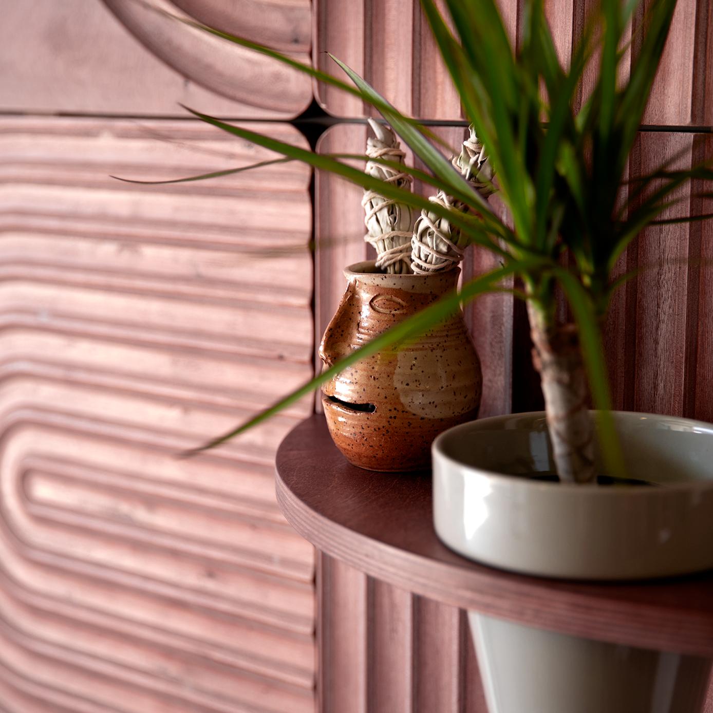 KARVD wall planters
