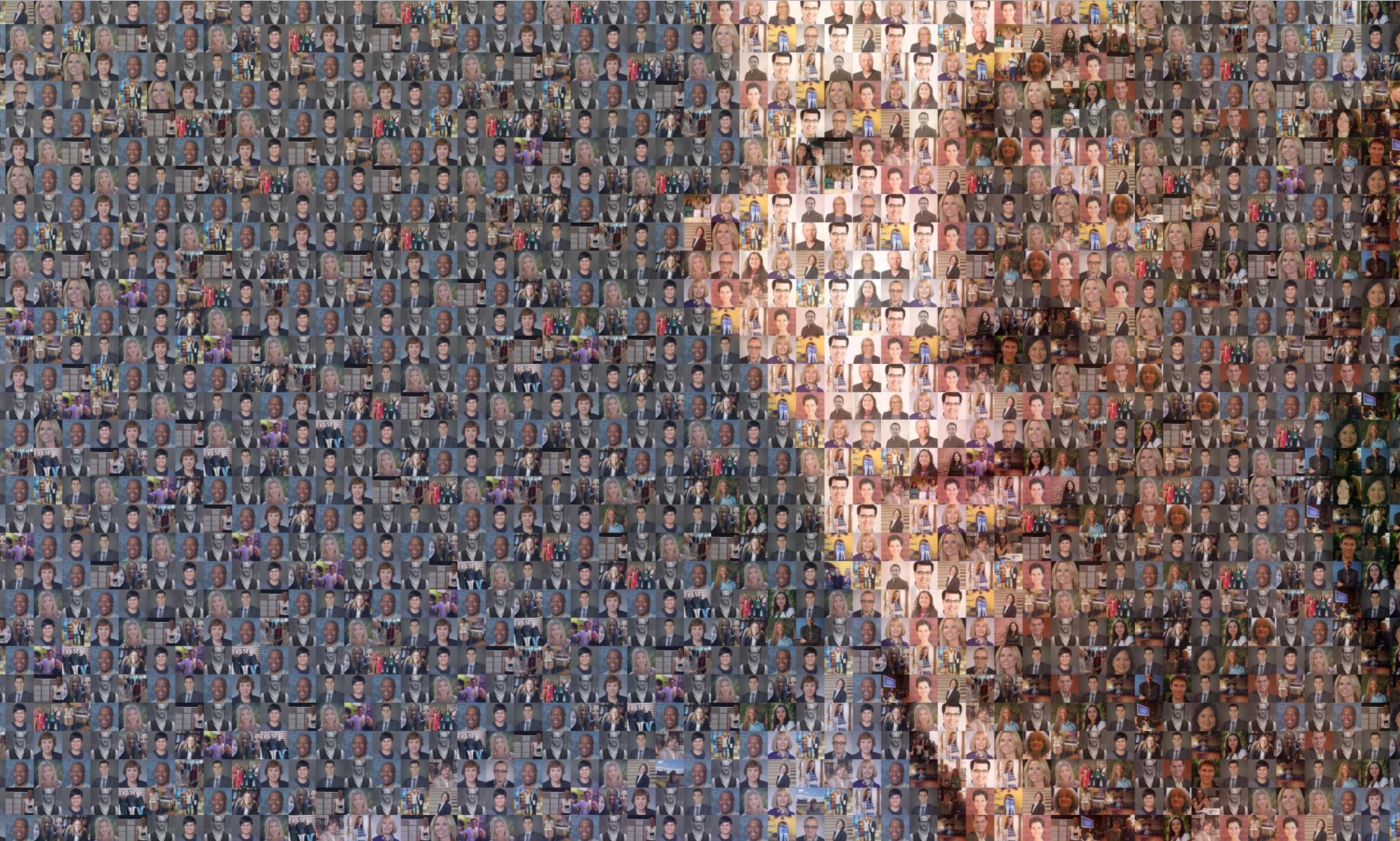 """""""Marketing Mensch"""" - A Portrait Collage of Sidney J. Levy (Markus Giesler)"""
