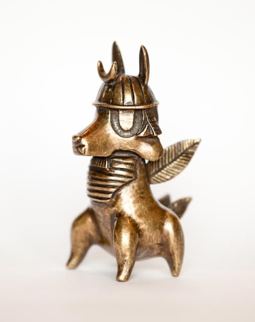 Kammu: Bronze Ed.
