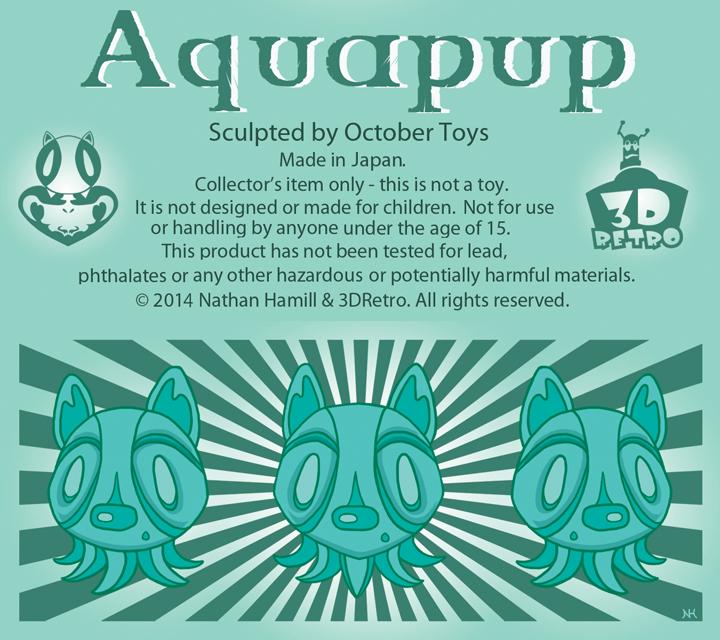 Octopup: Aquapup Ed.