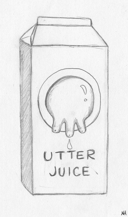 Utter Juice