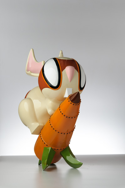 Bellicose Bunny XXL: Standard Ed.