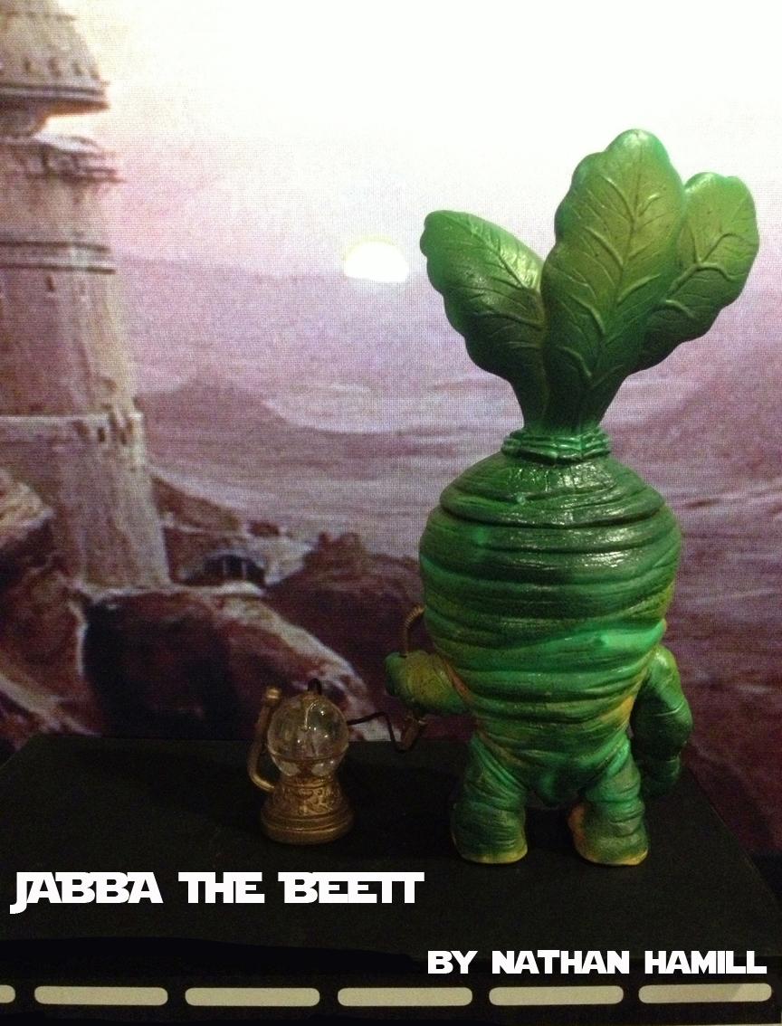 Jabba The Beet