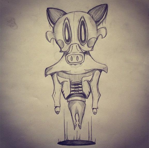 Art Swino