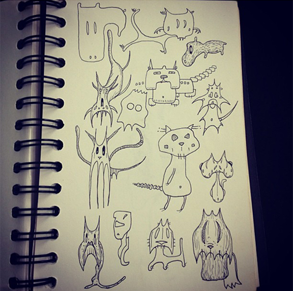 Cats of Sorts