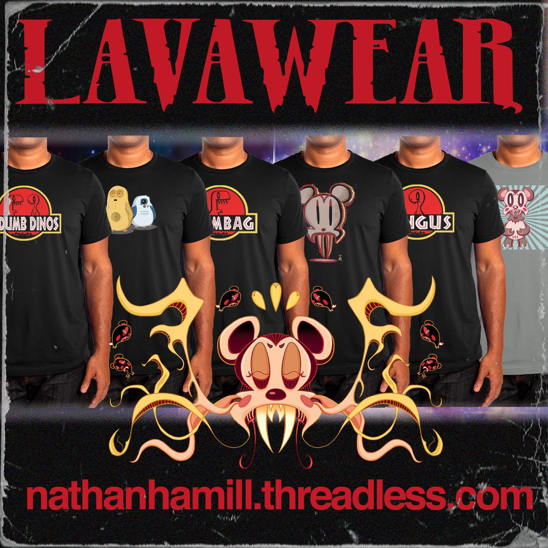 LAVAWEAR