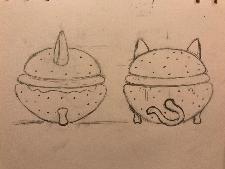 BurgerCat