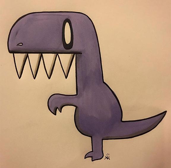 Crankosaurus