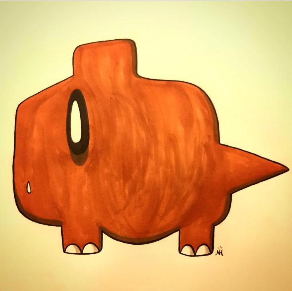 Lumpasaurus