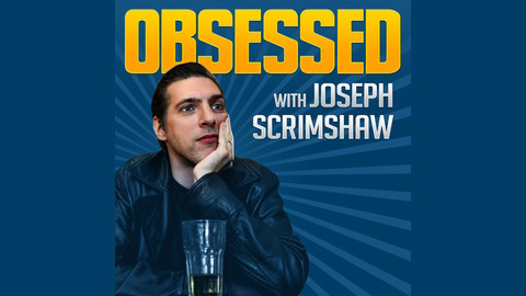 GET A LIFE: Obsessed Ep 176 with Nathan Hamill