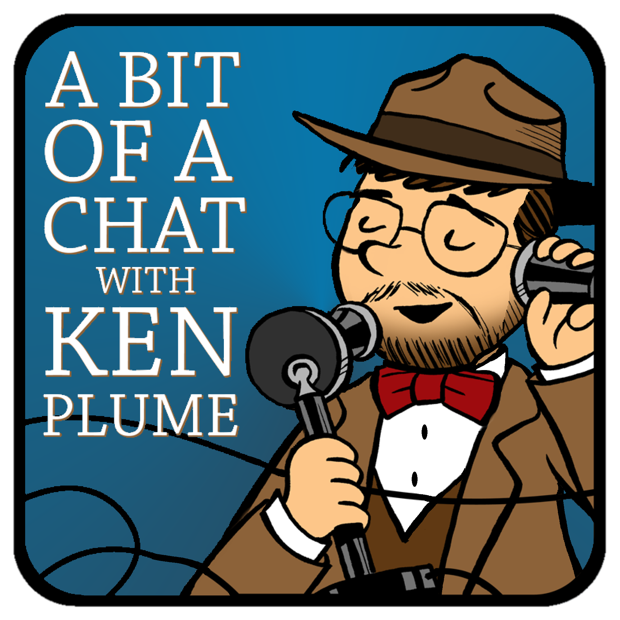 A Bit of a Chat with Ken Plume & Nathan Hamill