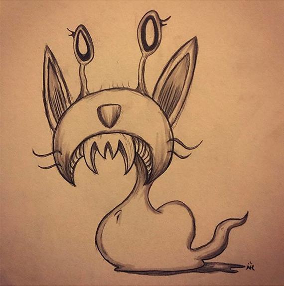 Slug Kitty