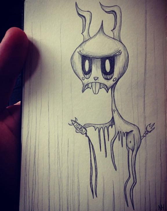 Grim Rabbit