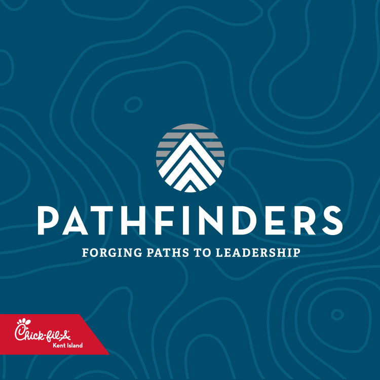 Pathfinders - Branding