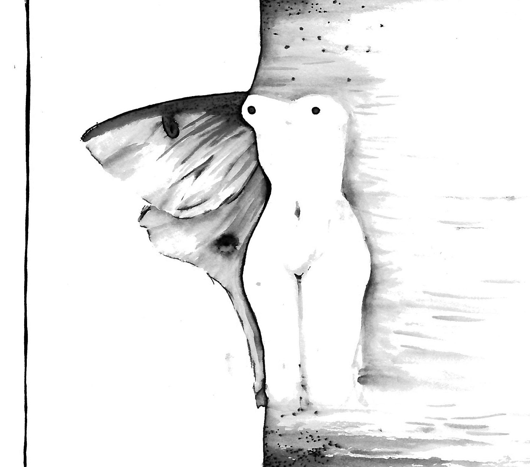lune , Suki Hyman, Volume VIII Issue III