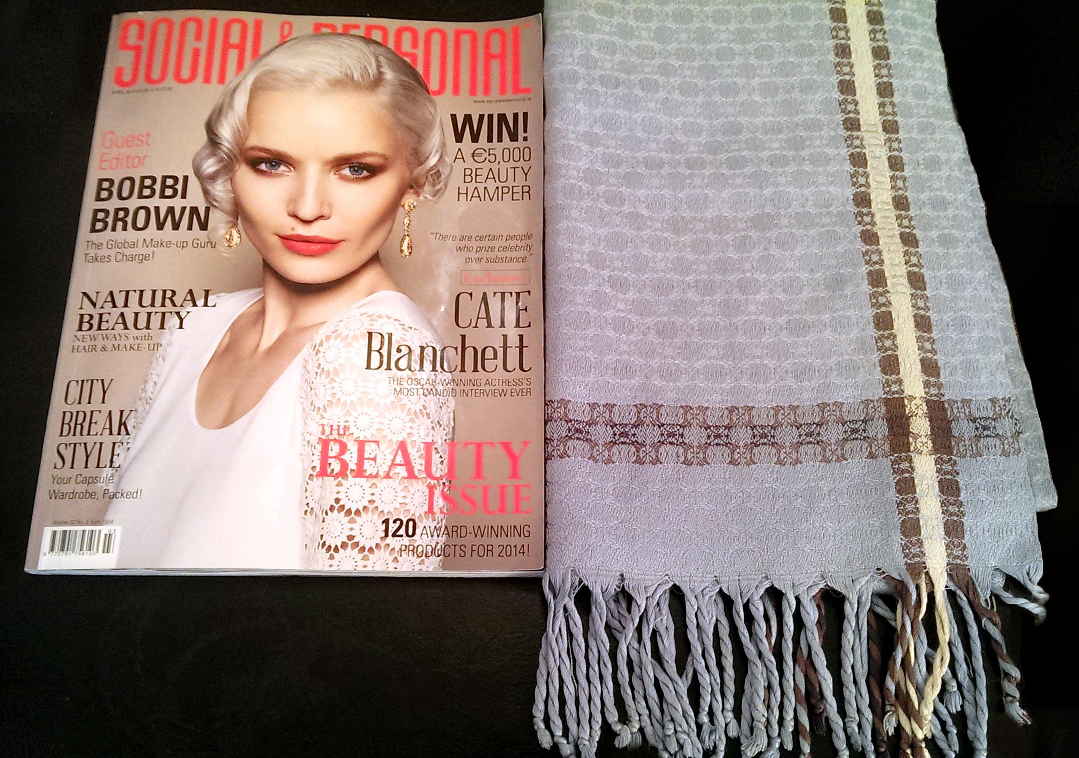 social-and-personal-magazine-april-2014-bobbi-brown-cate-blanchett-brendan-joseph-ireland
