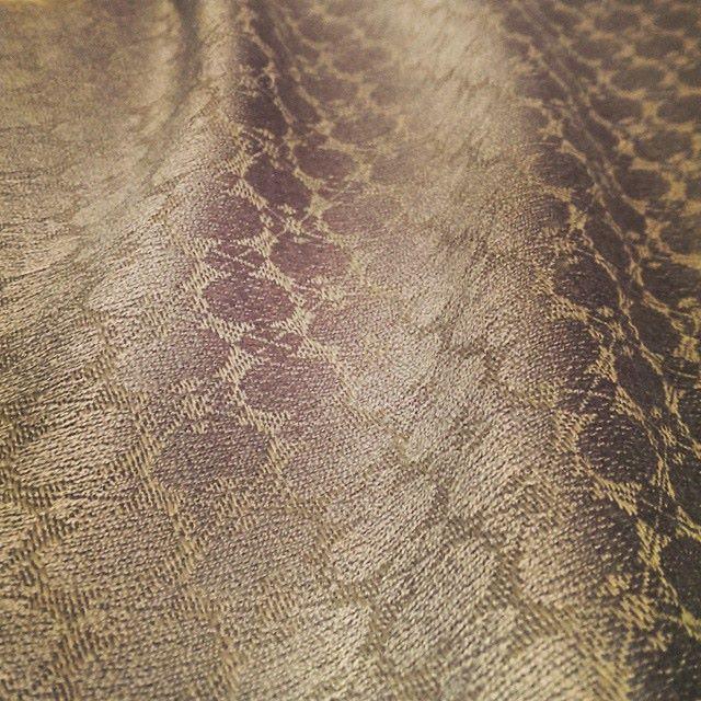 'Glass', Silk & Linen, 2015