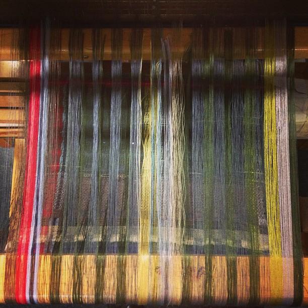silk thread linen brendanjoseph gift unique