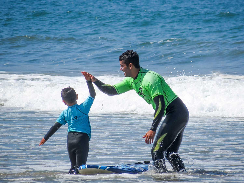 SUMMER BEACH JOBS