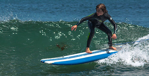 SUMMER CAMPS SURF