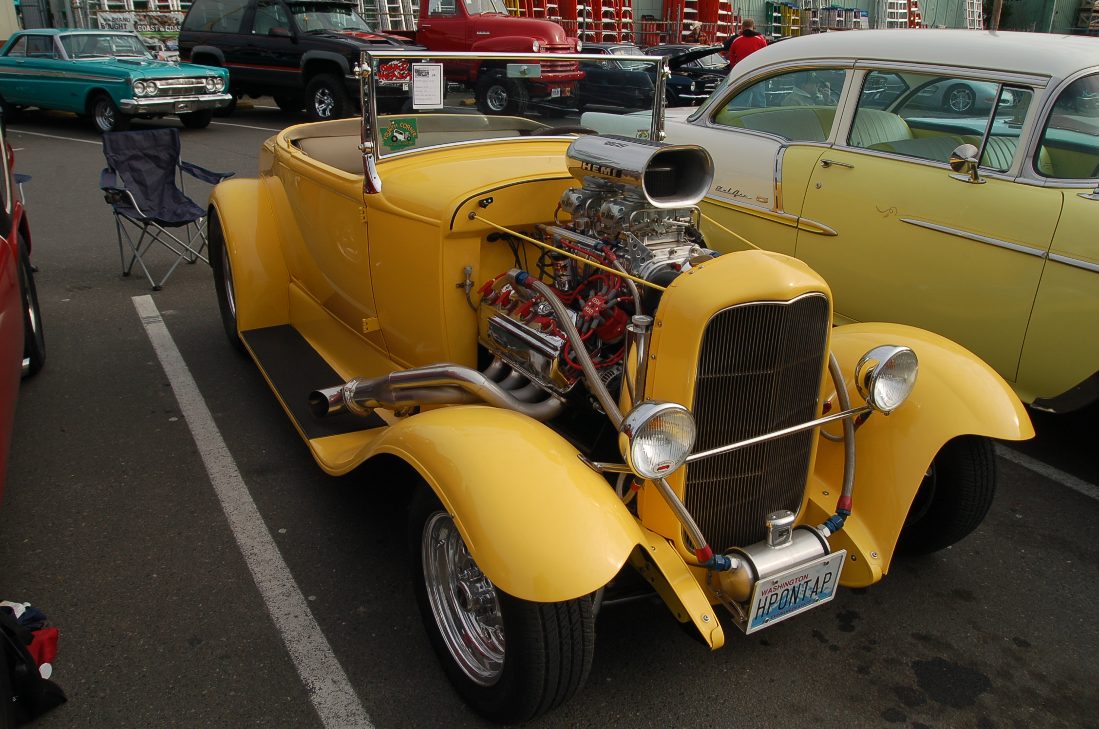 Ole Anderson 30 Ford roadster.JPG