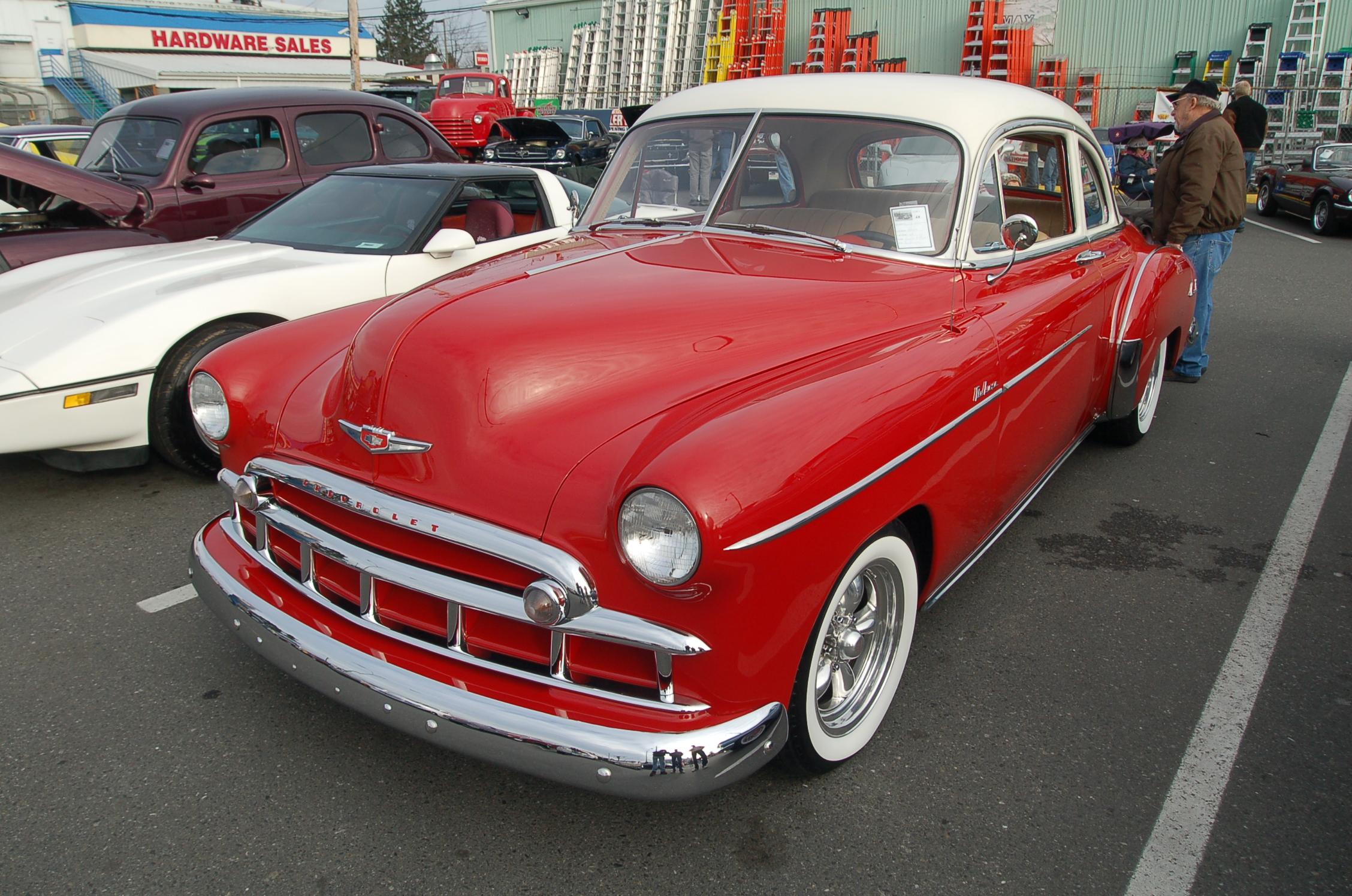 Susie McIvor 1949 Chevy coupe.JPG