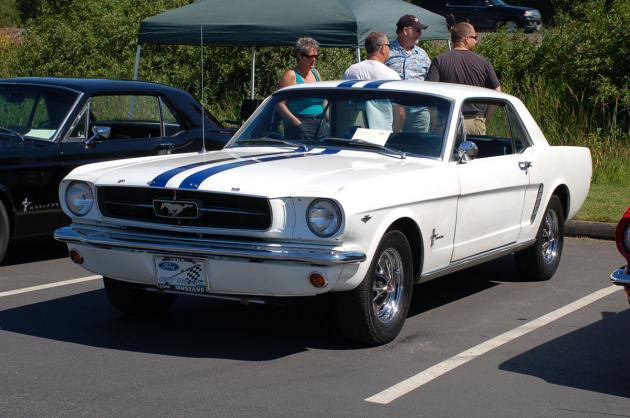 Sue Henefin 66 Mustang.jpg