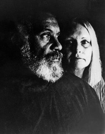 Leo & Diane Dillon